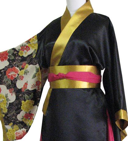 よさこい屋で制作した亜舞王のよさこい衣装