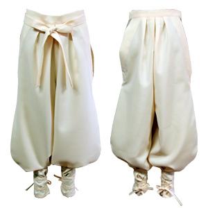 太鼓衣装の制作事例は、たっつけ風袴パンツの奥州水沢颯人和太鼓乃会さんです。