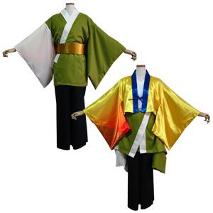 よさこい衣装の制作事例は、あわせ半天の京炎そでふれ!Tacchiさんです。