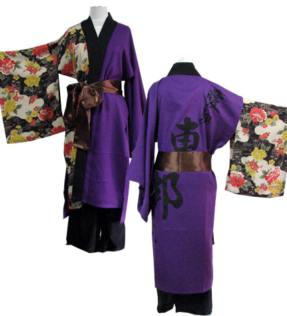オーダーよさこい屋/よさこい衣装製作事例/愛知東邦大学