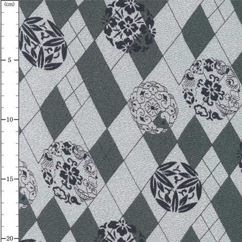 花菱紋(はなびしもん)