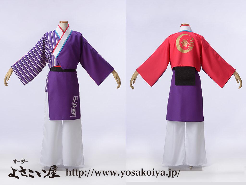 野田六花連さまピンク衣装です。